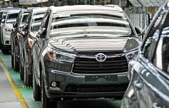 Honda ve Toyota da Çin'deki üretimlerini durdurdu