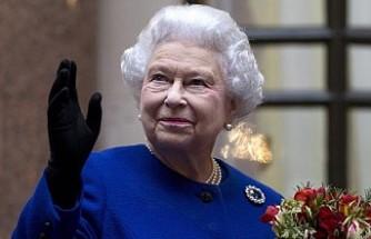 Kraliçe 2. Elizabeth Brexit yasasını onayladı