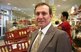 Yaşar Halim hayatını kaybetti
