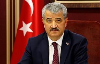 YSK Başkanlığına Muharrem Akkaya seçildi