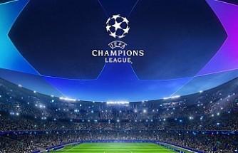 Avrupa'da tehdit oluşturursa, Şampiyonlar Ligi'ni durdururuz