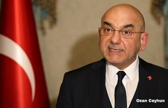 Büyükelçi Ozan Ceyhun, hakkındaki iddialarla ilgili konuştu