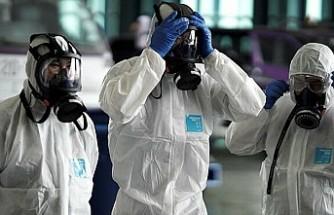 Dünyada koronavirüs bulaşan kişi sayısı 75 bini aştı