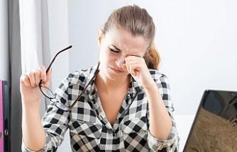 Görme bozukluklarının psikolojik etkilerine dikkat