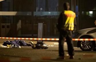 Güldür Güldür Show'un saldırı sonrası Alman polisinden ilk açıklama