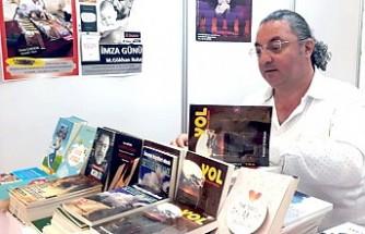 Yazar Hasan Çakmak İngiliz Parlementosu'na Davetli