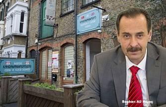 Kahramanmaraşlılar'dan Londra'da Deprem Yardım Etkinliği