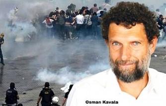 Osman Kavala hakkında gözaltı kararı