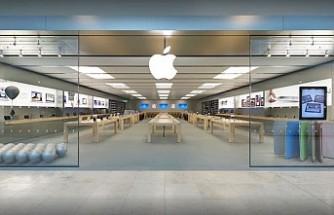 Apple, koronavirüs nedeniyle Çin dışındaki tüm mağazalarını kapatıyor