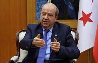 Başbakan Tatar'dan Kovid-19 ile mücadelede Türkiye ile iş birliği vurgusu