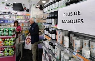 Fransızların yüzde 26'sına göre koronavirüs laboratuvarda üretildi