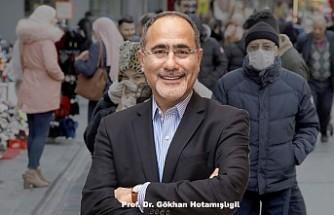 Harvardlı Türk Profesör Hotamışlıgil'den 'Sosyal İzolasyon' Vurgusu
