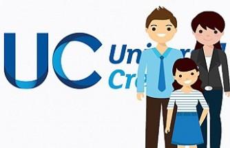 İngiltere'de Dokuz  Günde 500 Bin Kişi Universal Credit'e Başvurdu
