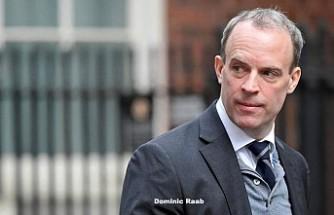 İngiltere, mahsur kalan vatandaşlarını tahliye edecek