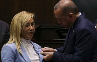 İYİ Parti'den ayrılan Çokal, AK Parti'de
