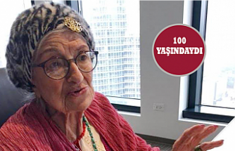 ABD'deki En Yaşlı Türk Kovid-19'a Yenildi