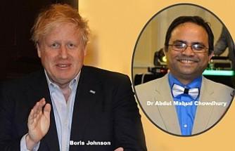 Başbakan Johnson'dan koruyucu ekipman isteyen doktor öldü