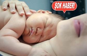 Beş Bebekte Kovid-19 Tespit Edildi!