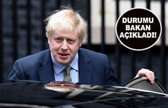Boris Johnson'ın Sağlığında Son Durum!