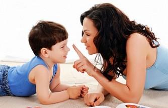 Çocuklarda Kekemelik Neden Olur?