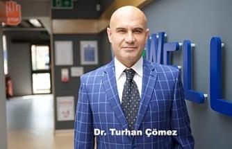 Dr. Turhan Çömez'den Koronavirüs Hakkında Önemli Açıklama
