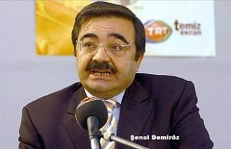 Eski TRT Genel Müdürü Şenol Demiröz hayatını kaybetti