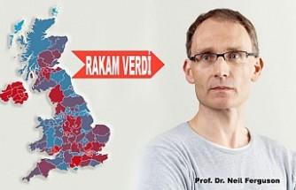 İngiliz Profesör Neil Ferguson'dan Acı Gerçek!