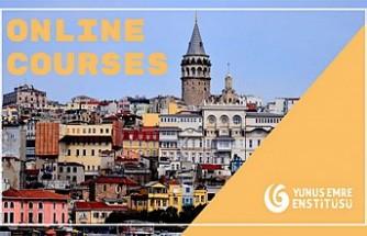 Londra Yunus Emre Enstitüsü Online Derslere Başlıyor