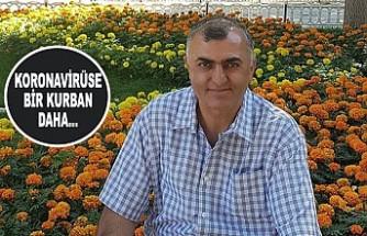 Londra'da Yaşayan Aksaraylı Murat Ekici Memleketinde Vefat Etti