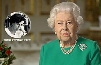 Majestelerinin Felaket Zamanlarında Halka Sesleniş Konuşmaları