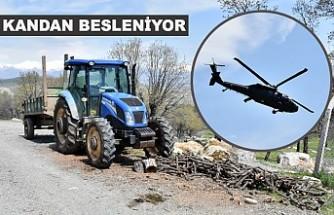 PKK Terör Örgütü 5 Köylüyü Katletti