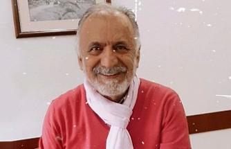 Prof. Dr. Cemil Taşcıoğlu Kovid-19'dan vefat etti