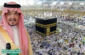 Suudi Arabistan'dan 'Hac Anlaşmaları İçin Koronavirüsü Bekleyin' Çağrısı