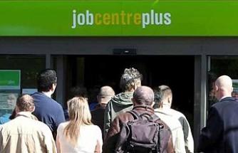 İngiltere'de İşsizlik 4 Milyon Sınırında
