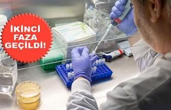 İngiltere'nin Kovid-19 Aşı Çalışmasında Yeni Gelişme!