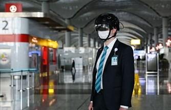 İstanbul Havalimanı Açılışa Hazır