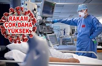 Koronavirüs Ölüm Rakamları 'Resmen' Yalanlandı!