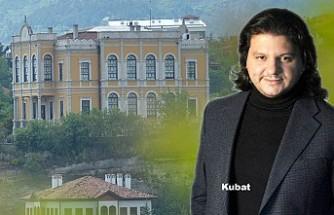 """Kubat """"Vazgeçilmeyen Türküler""""i Asırlık Konakta Seslendirecek"""