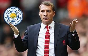 Leicester City Teknik Direktörü Rodgers Koronavirüse Yakalandı