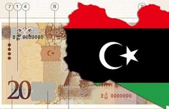 Rusya'nın Hafter İçin Bastığı Bir Milyar Dolarlık Sahte Dinar Yakalandı