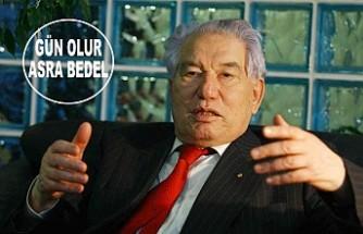 Bilge Kalem Cengiz Aytmatov'un Vefat Yıldönümü