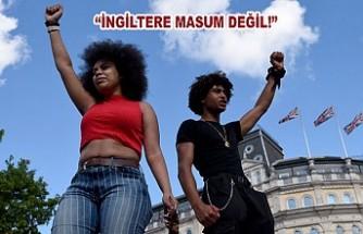 Irkçılığa Karşı İngiltere Meydanları Doldu