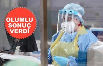 İngiltere'de Koronavirüs Tedavisinde Mide İlacı başarılı Sonuç Verdi
