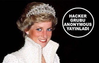Lady Diana'nın Öldürüldüğü İddiası!