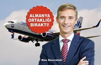 SunExpress Artık Türkiye'ye Odaklanıyor