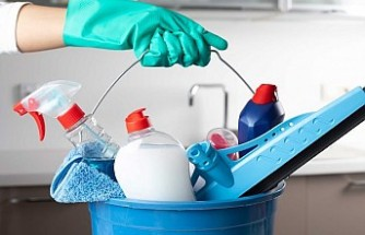 ABD'de koronavirüsü öldüren spreylere onay verildi