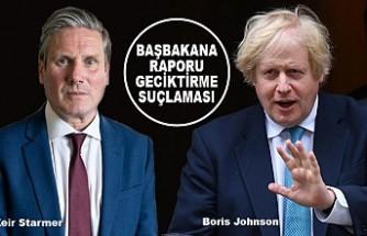 Boris Johnson, Rusya'nın Müdahalesine Sessiz Kalmakla Suçlanıyor