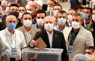 CHP Parti Meclisi'ne Kimler Girdi?
