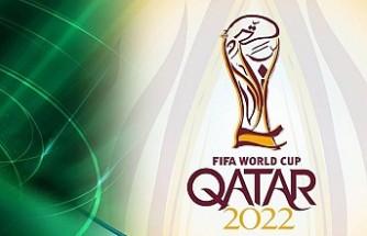 FIFA, 2022 Dünya Kupası maçları kışın oynanacak