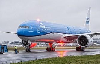 Hollanda hava yolu KLM 5 bin kişiyi işten çıkarıyor